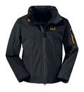 Jack Wolfskin Wintertime Jacket Men shadow black